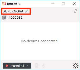Recording iOS Device Display on Windows | High Value Code