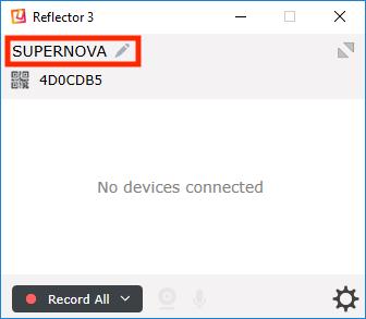 Recording iOS Device Display on Windows | High Value Code